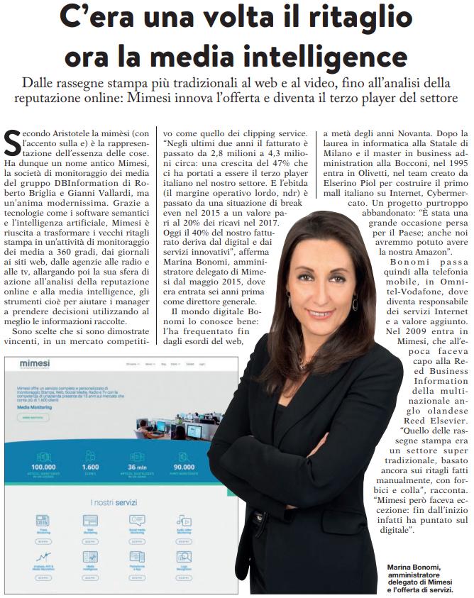 Marina Bonomi