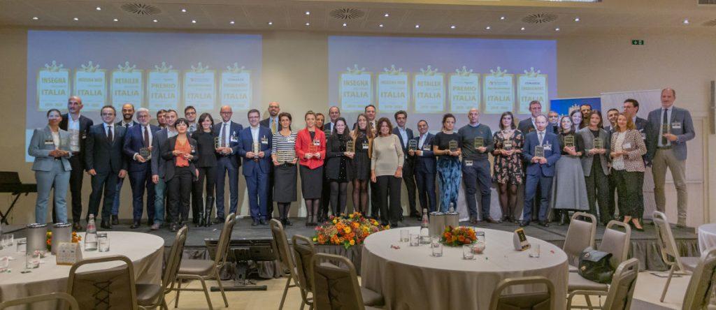 foto premiati premio