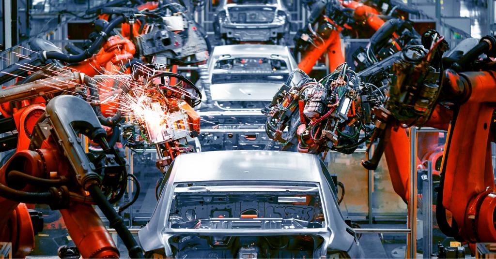 fabbrica auto aziende riconversione
